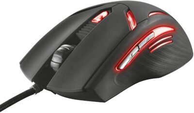TRUST GAMING MOUSE ZIVA